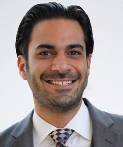 Dr. Farah Awadella Dermatologist